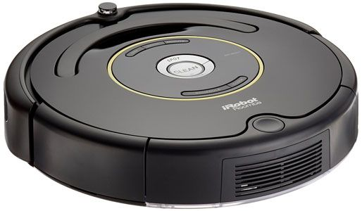 Roomba virtual wall limpieza robot