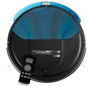 Robot aspirador Rowenta Smart Force Essential Aqua RR6971WH