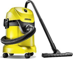 Aspiradora BLACK FRIDAY Amazon 2019 - Karcher WD3