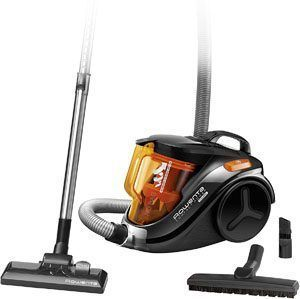 Rowenta Compact Power Cyclonic RO3753EA - Aspiradora sin bolsa Black Friday