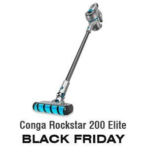 Conga Rockstar 200 Elite Cecotec - BLACK FRIDAY 2019