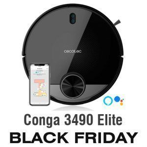 Conga 3490 Elite - BLACK FRIDAY 2019 Amazon