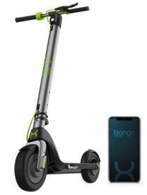 Bongo Serie A Connected - patinete electrico Cecotec