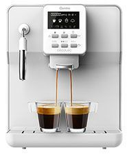 Power Matic-ccino 6000 Cecotec - cafetera