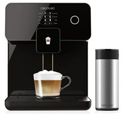 Power Matic-ccino 8000 Cecotec - cafetera