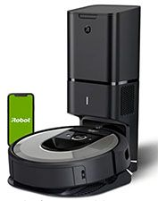 Roomba i7+ irobot aspirador Amazon
